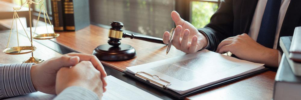 Defense attorney for violent crime charge South Florida