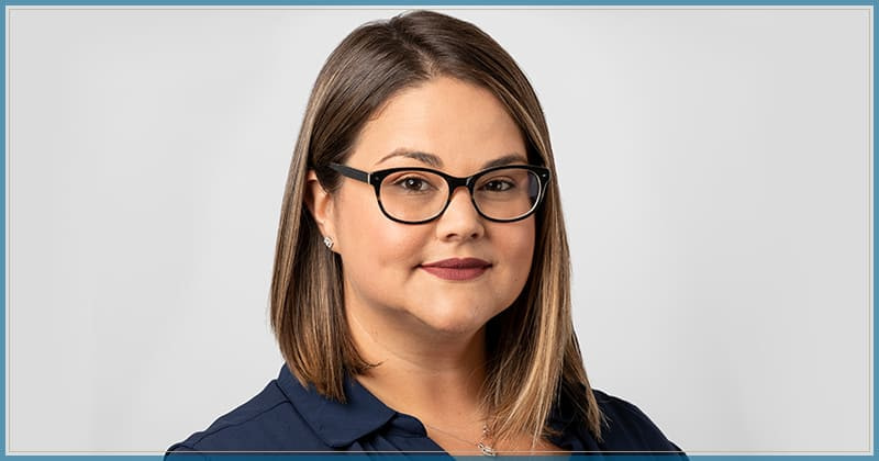 Stephanie Gonzalez Office Manager and Senior Paralegal at Weinstein Legal