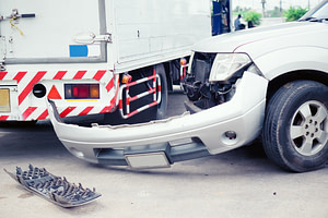 Is the Company or the Driver Liable After a Truck Accident?
