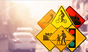 What are Some of the Most Common Traffic Laws People Break?