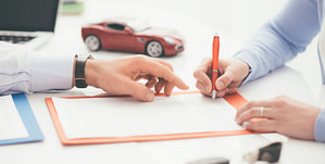 What You Should Expect from a Commercial Driver's Insurance Company