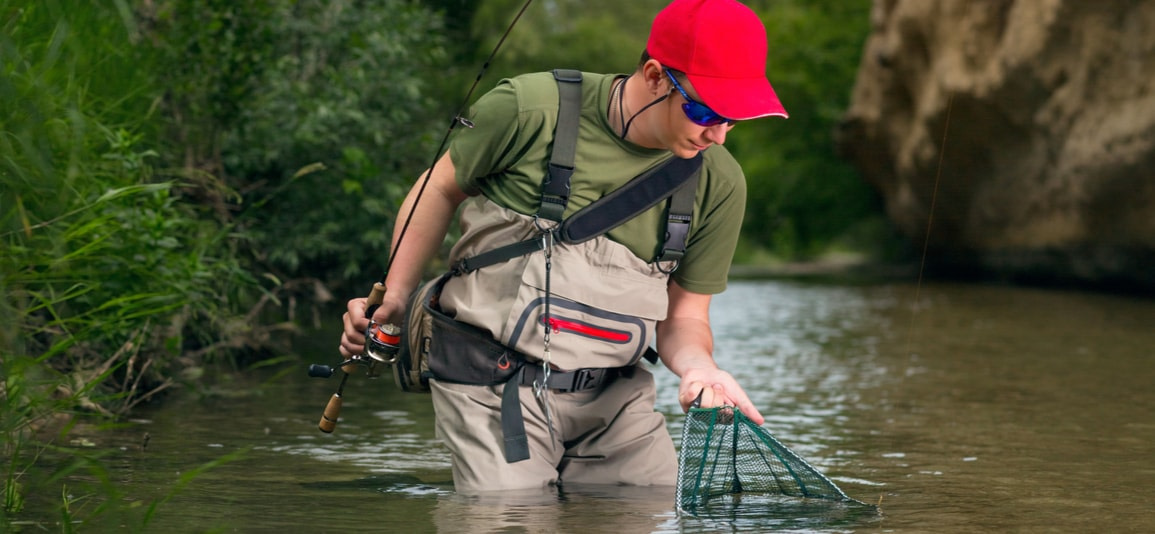 fishing & wildlife defense attorney in South Florida