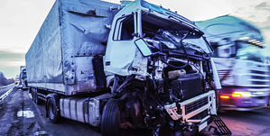 How Many Truck Accidents Happen a Year in South Florida?