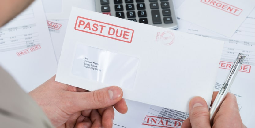 individual receiving lost wages from personal injury damages