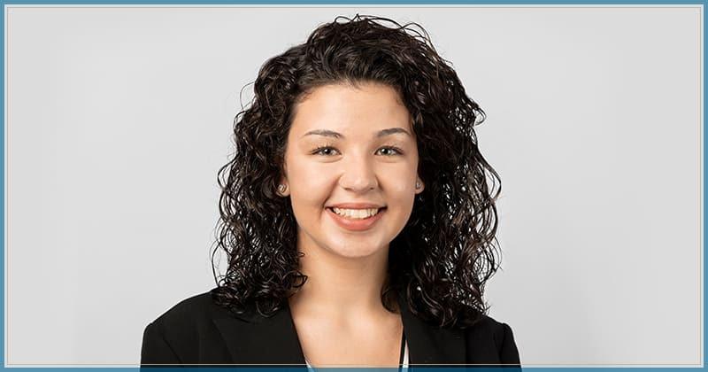 Jocelyn Rodriguez Legal Assistant at Weinstein Legal