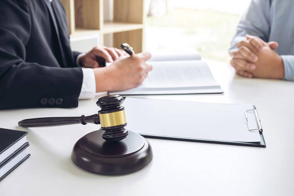 White collar crimes attorney South Florida