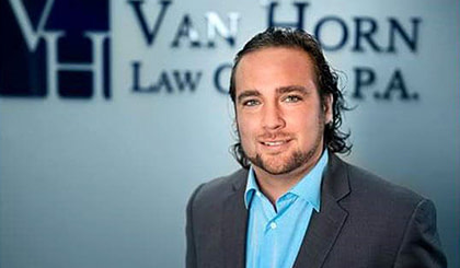 fort lauderdale bankruptcy lawyer chad van horn