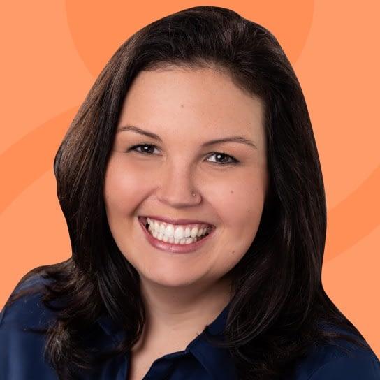 GR8NESS expert Dr. Rebecca Hill