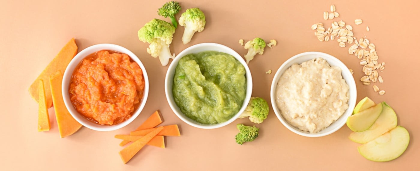 bowls of vegetables to balance unhealthy dieting