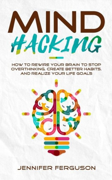 mind hacking book