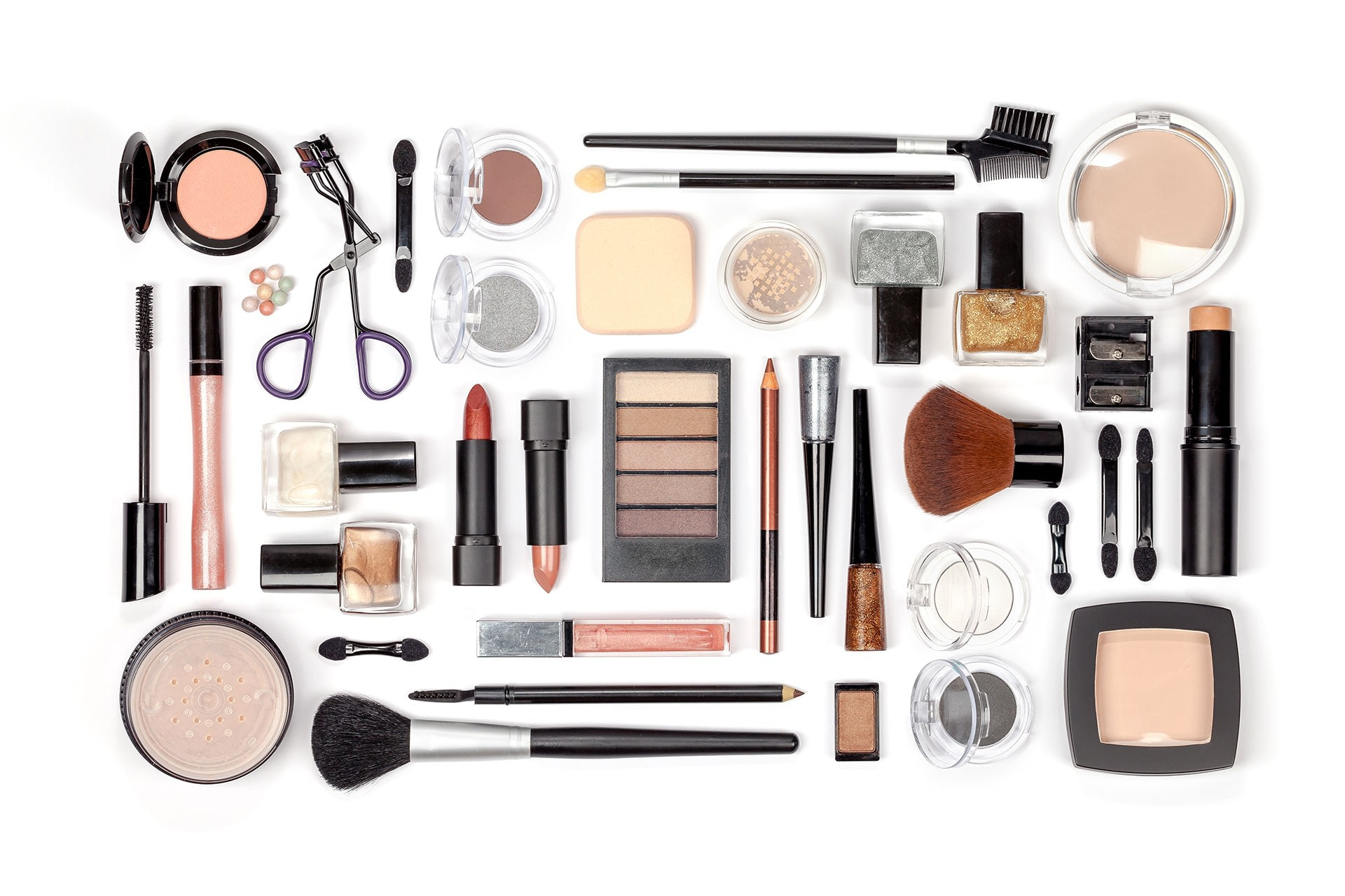 Healthy Makeup Brands Natural And