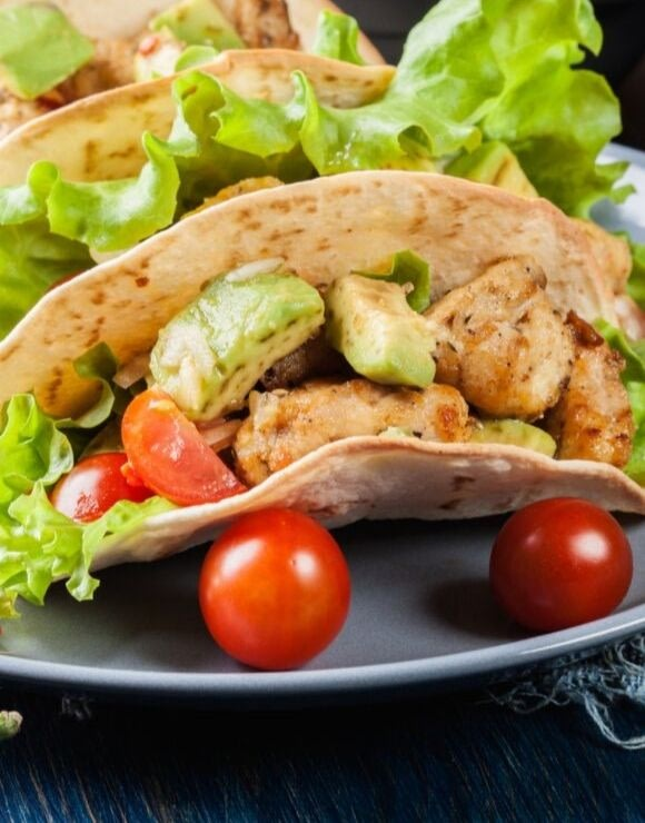 Fish tacos: fast food that isn't awful for you