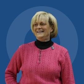 GR8NESS expert Debbie Ryan