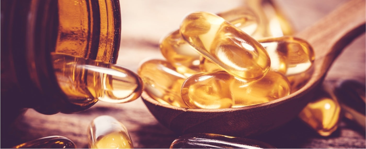Health supplements in pill form