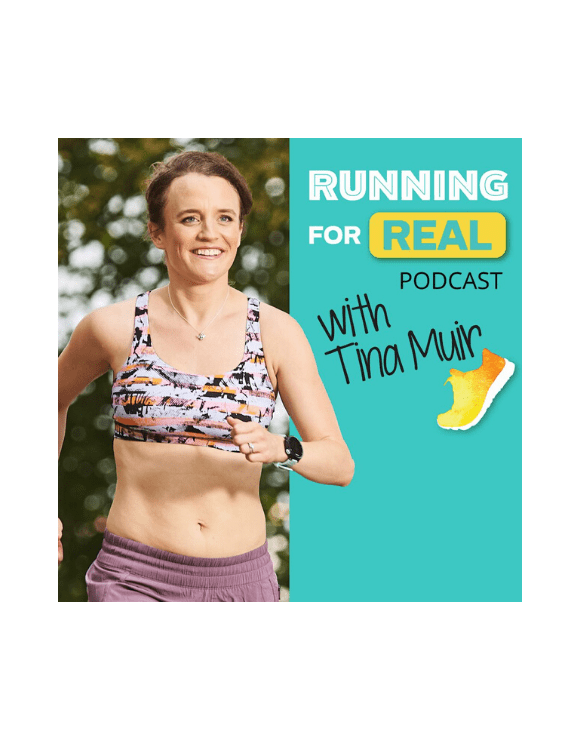 Cover of the motivational podcast