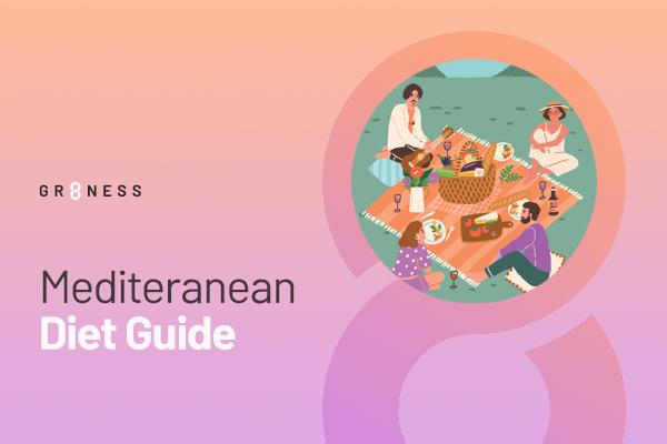gr8 mediterranean diet guide